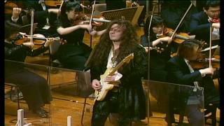 Yngwie .J. Malmsteen - Icarus Dream Fanfare [HD 1080p]