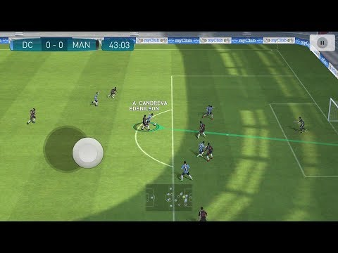 Pes 2017 Pro Evolution Soccer Android Gameplay #23