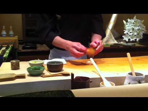 Sushi (Urasawa)