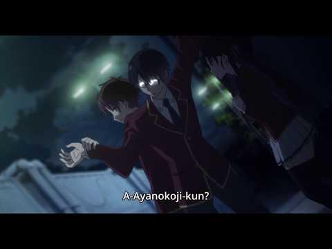 Youkoso Jitsuryoku Shijou Shugi no Kyoushitsu e - Kiyotaka vs Prez