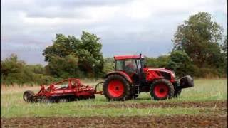Zetor Cultivation Days 2016 / 12 SEPT 2016