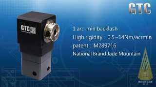GTC Right-Angle Gearbox(, 2015-12-03T07:50:34.000Z)