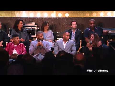 Empire Season 2 Q&A