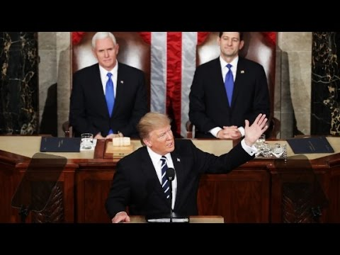 Trump vows to abolish radical Islamic terrorism