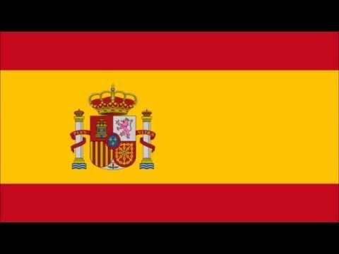 Marcha de Revista de S.M. el Rey de España