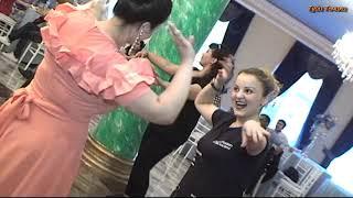 Туи точики/сози кулоби/Таджикская свадьба в Москве/美丽的婚礼 ))
