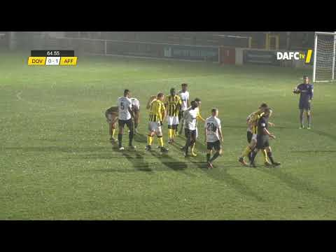 Highlights: Dover Athletic 2-1 AFC Fylde