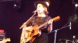 Serena Ryder 2015-04-05 Heavy Love at Byron Bay Bluesfest
