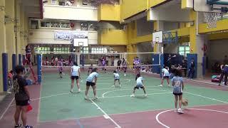Publication Date: 2018-12-06 | Video Title: 2018 第三屆鳯翎盃小學女子排球邀請賽-嘉諾撒培德學校
