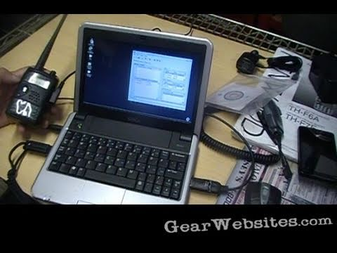 Download Bobby Trates How To Program A Kenwood Thf6a MP3