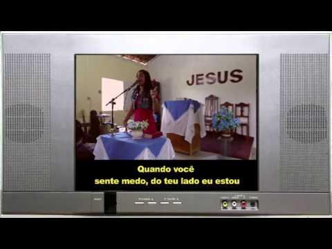 EU CUIDO DE TI - Com Legenda - AMANDA WANESSA