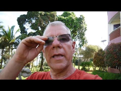 Uganda Episode 2017 Part 2,  Botanical gardens,  Music Video made and building a house
