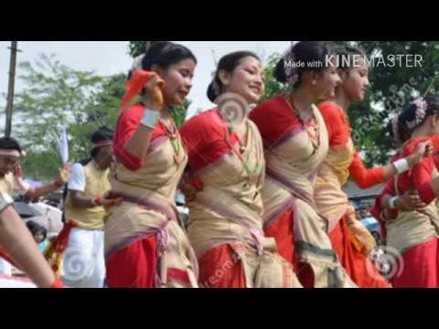Bahar Bali Fashion Bali New Santali Video Song 2017