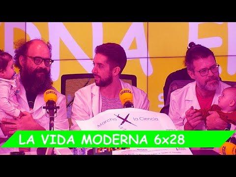 La Vida Moderna | 6X28 | La ciencia lo mejor