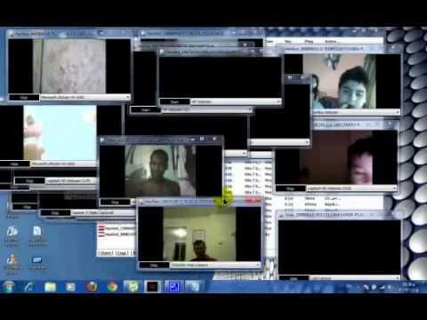 تسلية ضحايا من قبل Robek hacker IRAQ