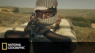 Reporterzy zostali uprowadzeni podczas pracy w ogarniętej wojną Somalii! [Koszmarna Wyprawa]