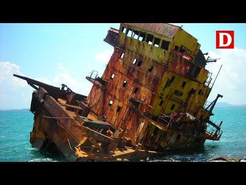 Cómo el castrismo destruyó la flota pesquera y dejó a Cuba sin pescado