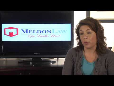 Carolyn Watson, Legal Assistant at Meldon Law | Gainesville, FL