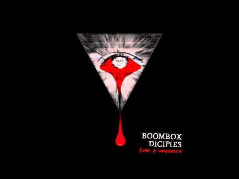 Boombox Diciples - Garden Of Eden (2008)