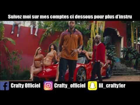 Bramsito - Sale Mood Ft Booba Instrumental Beat