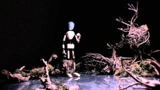 stop motion armature test