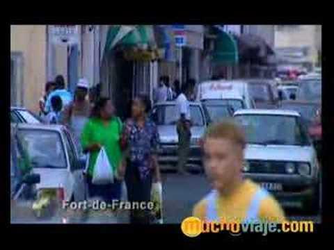 Viajes: viaje a Martinica. MUCHOVIAJE