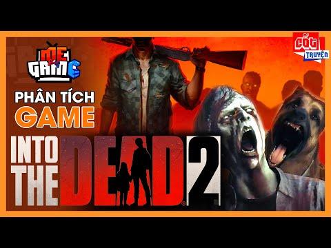 Phân Tích Game: Into The Dead 2- Sinh Tồn Giữa Vùng Đất Zombies   meGAME
