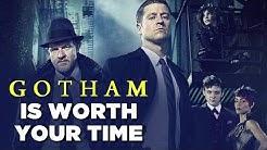Why Gotham Is a Batman Series Worth Watching