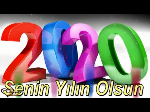 YENİ YILINIZ KUTLU OLSUN, EN YENİ YILBAŞI MESAJLARI, YENİ YIL MESAJI 2020