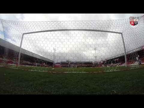 GoPro View: Brentford DS 0-3 Nottingham Forest