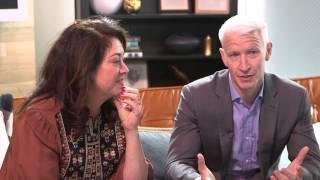 Anderson Cooper's Documentary 'Reveals the Truth' of His Mom Gloria Vanderbilt's Life