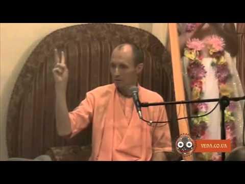 Шримад Бхагаватам 3.20.52 - Бхакти Ананта Кришна Госвами