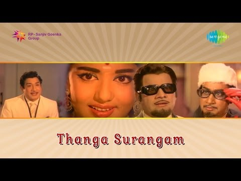 Thanga Surangam | Sandhana Kudathu song
