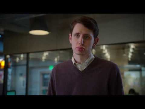 Silicon Valley: Jared's Lips