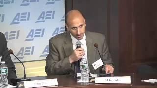 Akbar Atri: Emphasis on civic values and universal human rights