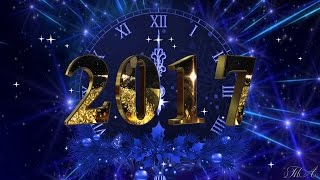 ✽✽✽ Доброго, мирного, счастливого Нового 2017 года!!! ✽✽✽