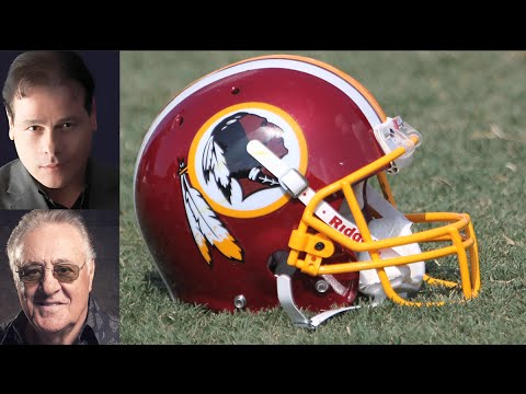 "Is The Washington ""Redskins"" Team Name Racist?"