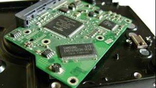 sata hard disk circuit repair