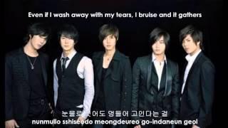 I miss them so badly, so I decided to make this Lyrics Video. ^^ SS...
