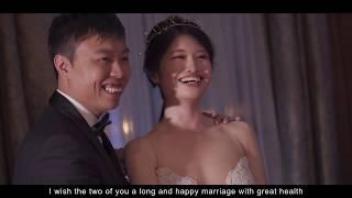 溫哥華海外婚禮/Vancouver海外婚錄推薦/Simon+Vienna