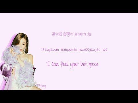 SNSD - Sweet Talk Lyrics (Han Rom Eng) Color Coded