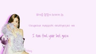 SNSD - Sweet Talk Lyrics (Han|Rom|Eng) Color Coded