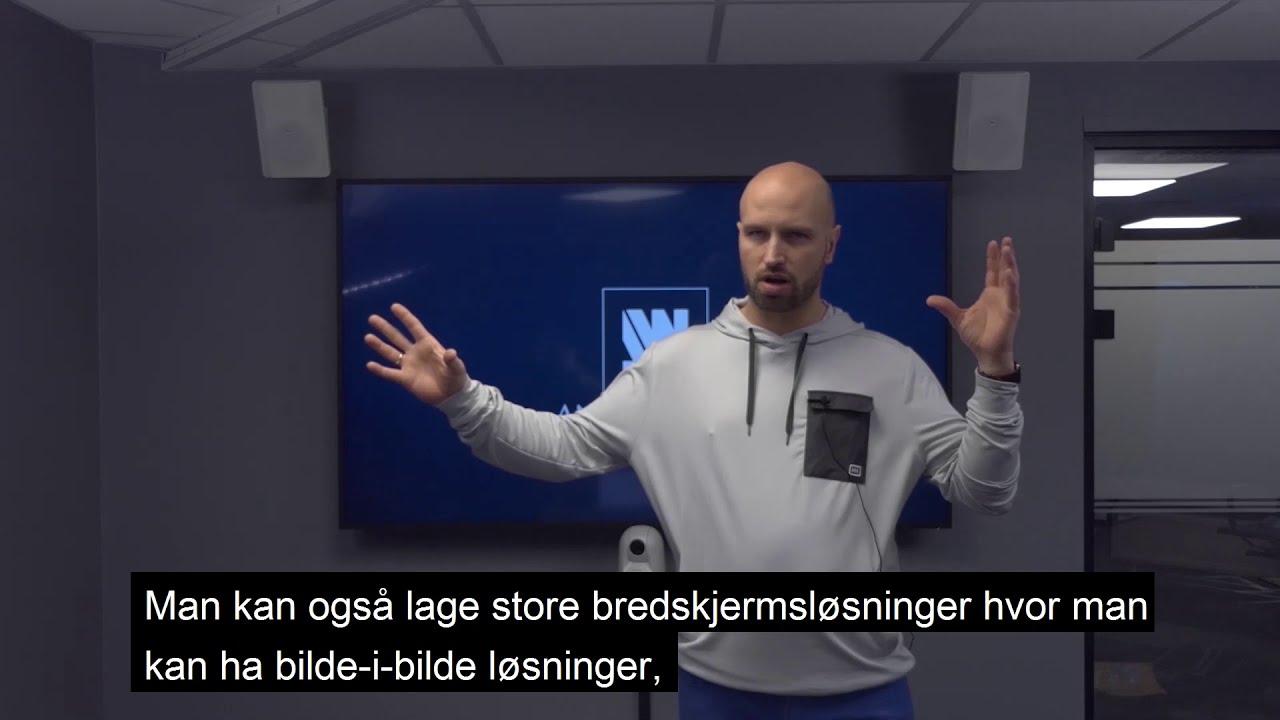 Analog Way til norge!