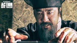 KINGDOM Teaser Trailer - Netflix Zombie Epic Action Thriller Series