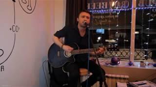Denny Bruno - Смех в голове. DiPa Pub, (г. Жуковский, 13.01.2019).