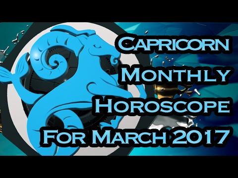 Capricorn Horoscope   March Monthly Horoscopes 2017 In Hindi