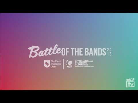 Battle of the Bands 2016 LIVE