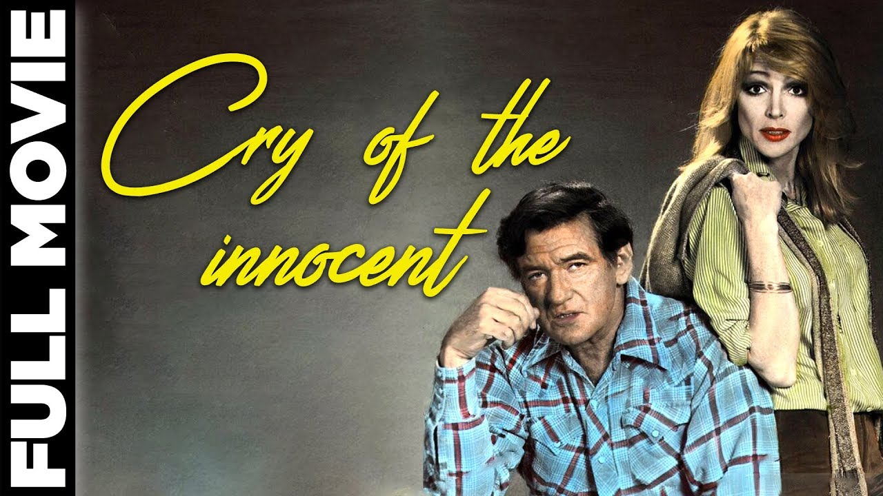 Cry of The Innocent (1980) | Action Thriller Movie | Rod Taylor, Joanna Pettet
