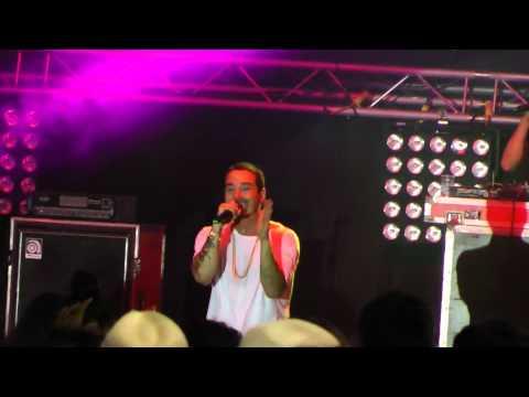 J  Balvin   La Venganza HD LIVE CLUB CAMPESTRE NEIVA