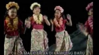 Mana Di Mana Anak Kambing Saya - Lagu Anak-Anak Indonesia.flv - Stafaband